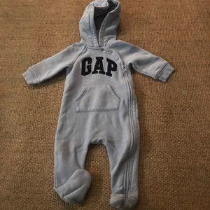 Boys Gap onesie